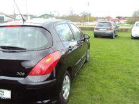 brugt Peugeot 308 1,6 Comfort S 120HK 5d