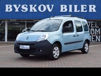 brugt Renault Kangoo 1.5 dCi MPV Expression 5g