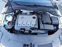 brugt VW CC 2,0 TDI BMT 140HK 4d 6g