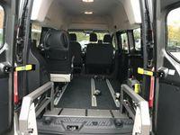 brugt Ford Custom TransitKombi 310S 2,0 TDCi 105 Ambiente