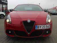 brugt Alfa Romeo Giulietta 2,0 JTDM Super TCT 175HK 5d 6g Aut.