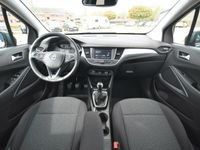 brugt Opel Crossland X 1,2 Enjoy