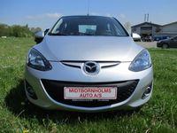 brugt Mazda 2 1,3 Advance 84HK 5d