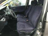 brugt Honda FR-V 1,8 Comfort aut.