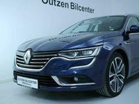 brugt Renault Talisman 1,6 dCi 160 Intens ST EDC