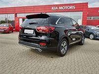 brugt Kia Sorento 2,2 CRDI Advance AWD 200HK 5d 8g Aut.