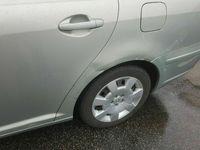 brugt Toyota Avensis 1,8 VVT-i Sol stc.