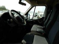 brugt Renault Master III T35 2,3 dCi 125 L3 Alukasse m/lift