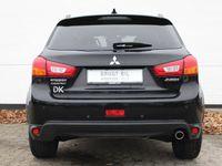 brugt Mitsubishi ASX 1,6 Intense 117HK 5d