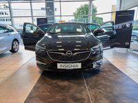 brugt Opel Insignia Country Tourer Grand Sport 2,0 Dire Injection Turbo Dynamic Start/Stop 260HK 5d 8g Aut.