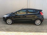 usado Ford Fiesta 1.0 EcoBoost (125 HK) Hatchback, 5 dørs Forhjulstræk Manuel 92KW
