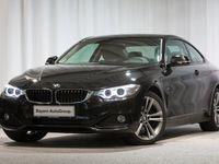 brugt BMW 420 Coupé aut.