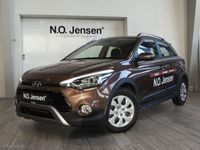 brugt Hyundai i20 Active Cross 1,4 CRDi Trend ISG 90HK Stc