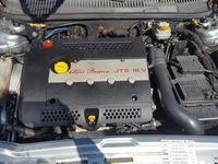 brugt Alfa Romeo 156 2,0 JTS 16V 165HK