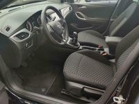 brugt Opel Astra 0 Turbo Enjoy Start/Stop 105HK 5d