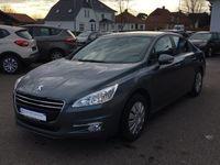 brugt Peugeot 508 1,6 HDi 112 Access
