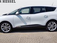 brugt Renault Grand Scénic 7 pers. 1,3 Energy TCe Zen EDC 140HK 7g Aut.