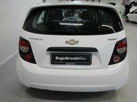 brugt Chevrolet Aveo 1,2 LS ECO