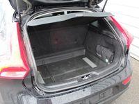 brugt Volvo V40 2,0 D2 Kinetic 120HK Stc 6g Aut.