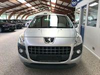 brugt Peugeot 3008 HDi 110 Premium