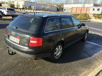brugt Audi A6 2,0 Avant