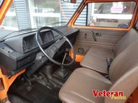 brugt VW up! T3 Pick1,9 B Vandkølet