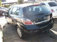 brugt Opel Astra 7 CDTi 110 Limited