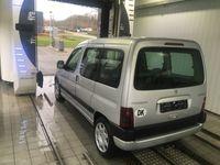 begagnad Peugeot Partner 1,6i 16V 110HK