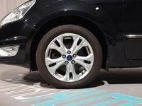brugt Ford Galaxy 2,0 TDCi DPF Ghia 140HK 6g