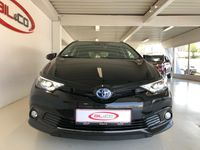 brugt Toyota Auris Hybrid 1.8 Hybrid Touring Sports SELECTED