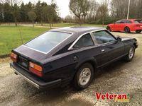 brugt Datsun 280ZX 5gear