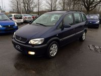 brugt Opel Zafira 1,8 16V 115 Comfort