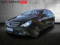 brugt Mercedes R320 3,0 CDi aut. 4-M lang