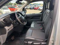 brugt Citroën Jumpy L3N2 2,0 Blue HDi Proffline EAT6 start/stop 180HK Van 6g Aut. C