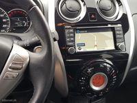 brugt Nissan Note 1,2 DIG-S Tekna 98HK 5d