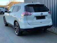 gebraucht Nissan X-Trail 1,6 Dig-T 163 Tekna