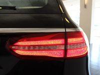brugt Mercedes E350 3,0 stc. aut.