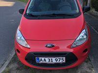 brugt Ford Ka 1.2 69 HK Trend