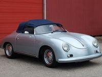 brugt Porsche 356 Speedster Replica