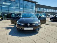 brugt Opel Astra 6 CDTI Dynamic 136HK 5d 6g