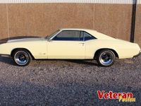 brugt Buick Riviera 1966