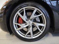 brugt Nissan 370Z 3,7 V6 Pack 328HK Cabr. 7g Aut.