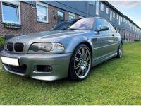 brugt BMW 323 3,2