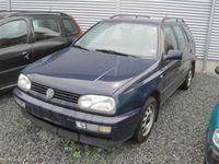 brugt VW Golf III CL Variant 90, 1997