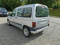 brugt Citroën Berlingo 1,6i 16V Family