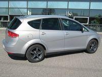 brugt Seat Altea XL 1,6 DSG Style TDI