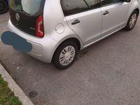 begagnad VW up! 1.0 60 HK take up!