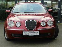 brugt Jaguar S-Type 2,5 Deluxe aut.