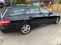 brugt Mercedes E200 CDI BE AUT.