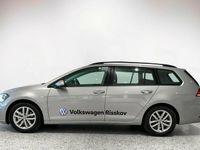 brugt VW Golf VII 1,5 TSi 130 Comfortl. Variant DSG